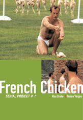 Serial Projet #1 : French Chicken - © Olivier Marboeuf
